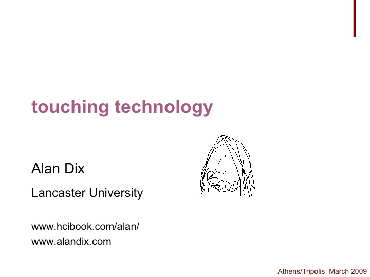interaction design beyond human computer interaction 3rd pdf