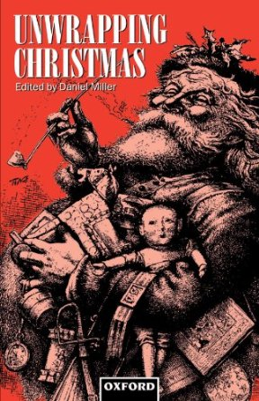 Unwrapping Christmas (cover)