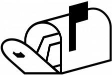 open-mailbox-silhouette